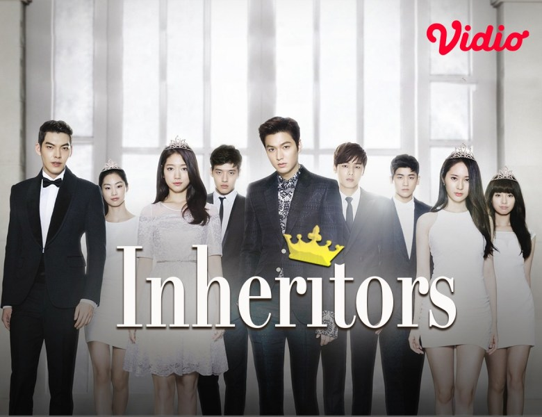 Streaming The Heirs Sub Indo, Kisah Cinta Lee Min Ho yang Tak Direstui