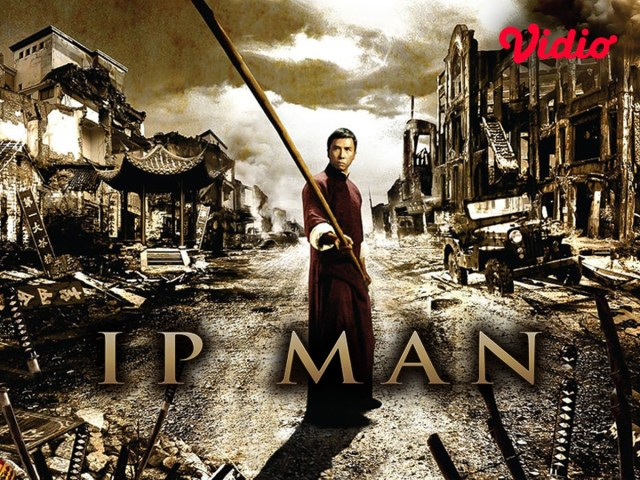 Sinopsis Film Ip Man