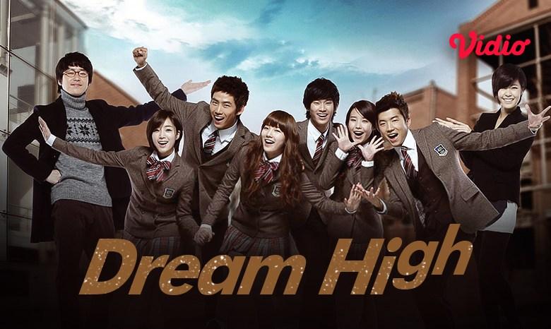 Nonton Film Dream High, Ini Sinopsis dan Para Pemainnya