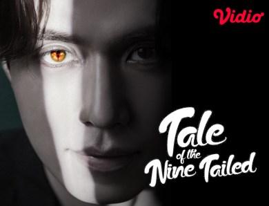 Serial Korea Selatan 'Tale of The Nine Tailed' Kisah Fantasi Lee Dong-wook, Jo Bo-ah, dan Kim Bum