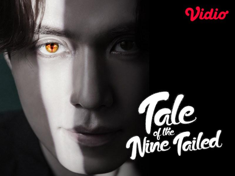 Tale of The Nine Tailed, Drama Fantasi Legenda Rubah 9 di Korea Selatan