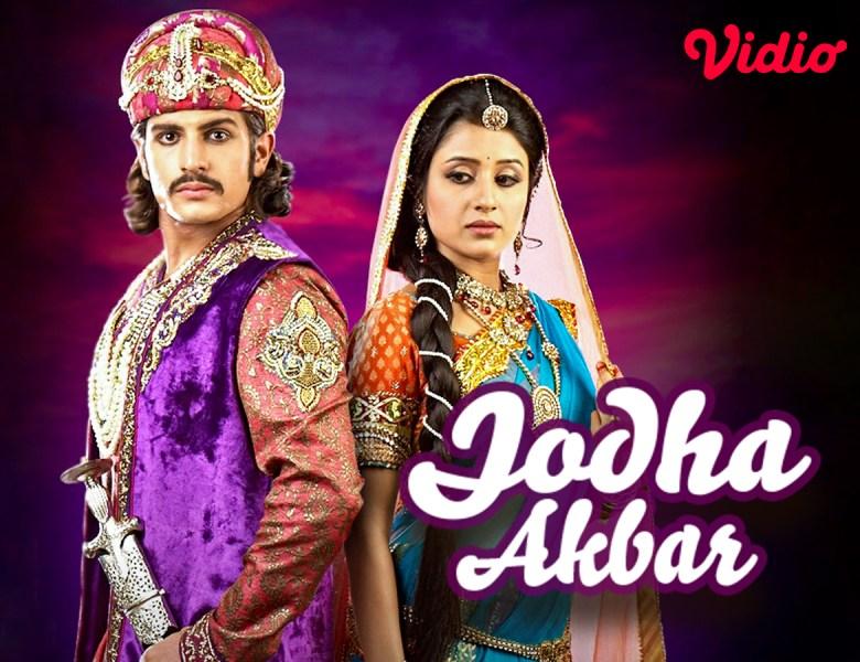 Nonton Jodha Akbar, Kisah Cinta Segitiga Raja India