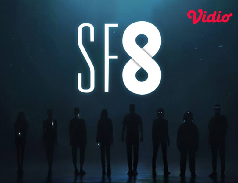 Nonton SF8 Full Episode di Vidio, Drama Korea Artificial intelligence di Masa Depan