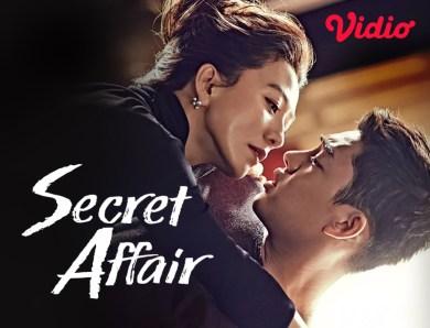 Kim Hee-ae Punya Hubungan Gelap dengan Pianis Muda Berbakat di Secret Affair