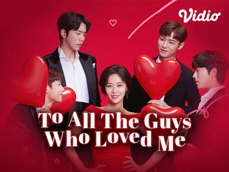 Sinopsis dan Ulasan Film Romance Comedy 'To All The Guys Who Love Me'