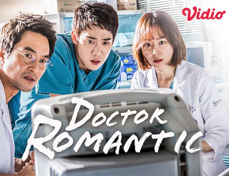 Melawan Kekuasaan dan Kehidupan Drama Medis Dalam Serial Korea Doctor Romantic