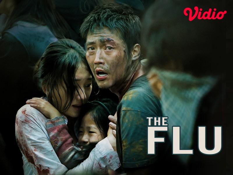 Film The Flu Korean Movie Membuktikan Fakta Soal Flu yang Bisa Membunuh Ribuan Orang