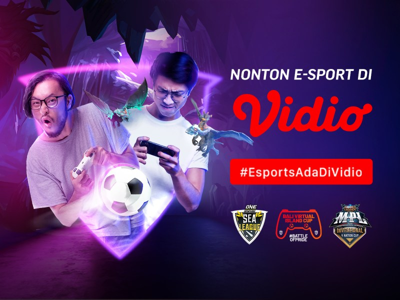 10 Game E sports yang Paling Sering Dilombakan. Cek Sekarang Live Streamingnya, Seru Banget!