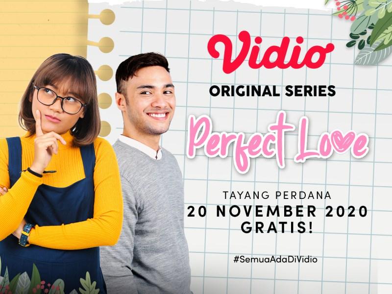 Perfect Love The Series Akan Segera Tayang, Cek Sekarang 5 Fakta Menarik di Balik Layar Serial Ini