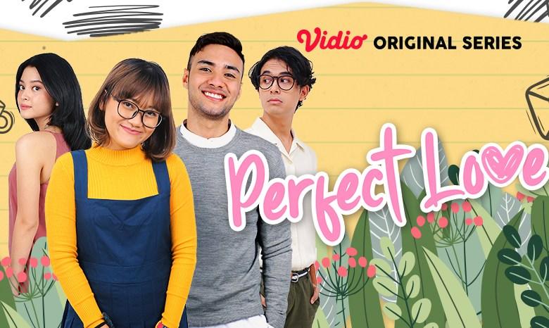 Nonton Perfect Love Original Series, Kisah Cinta Tak Memandang Fisik