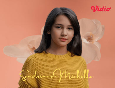 Biodata Sandrinna Michelle, Pemenang SCTV Awards 2020
