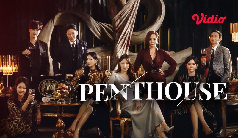 Fakta-Fakta Menarik Drama Korea The Penthouse