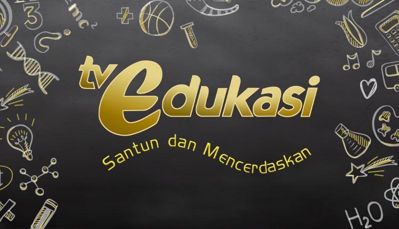 Jadwal Acara TV Edukasi Kemdikbud, Nonton Gratis di Vidio