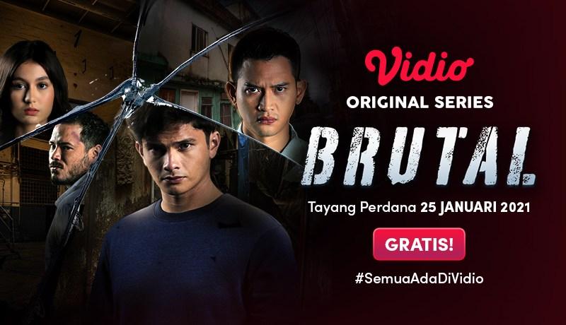 Mengenal Karakter Pemain Brutal Original Series, Sekelompok Pemuda yang Tidak Takut Mati