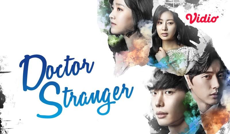 Sinopsis Drama Doctor Stranger, Dokter Muda Jenius yang Kabur dari Korea Utara