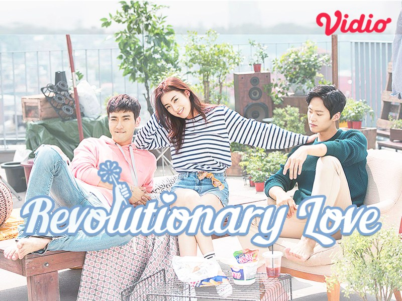 Ini Alasan Siwon Tak Ragu Terima Drakor Revolutionary Love
