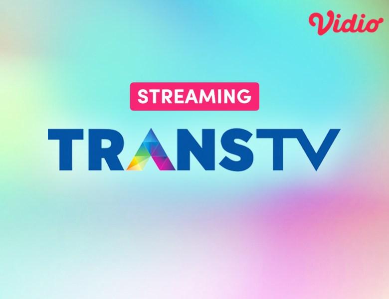 Weekend di Rumah Aja Tetep Bisa Traveling & Nonton Bioskop Trans TV di Vidio!