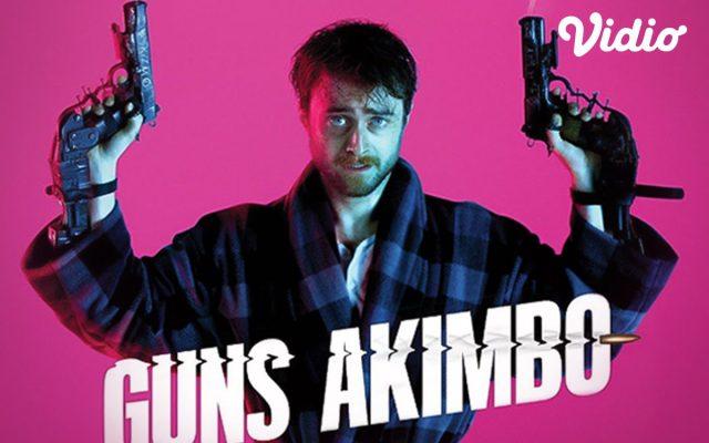 Film Guns Akimbo sub Indo di Vidio.