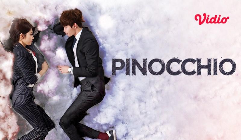 Sinopsis Drama Pinocchio, Dibintangi Oleh Lee Jong Suk