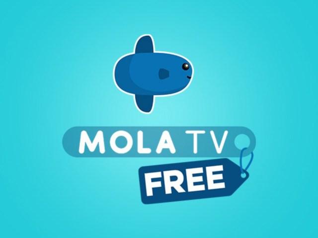 4 program terbaik di live streaming Mola TV, nonton gratis di Vidio.