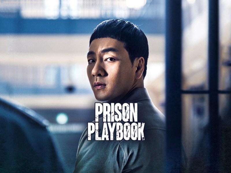 Drama Korea Prison Playbook, Suka Duka Kehidupan Dalam Penjara
