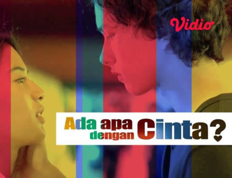 5 Film Ini Pasti Kamu Ingat, Nonton Streaming Film Legendaris Indonesia di Vidio