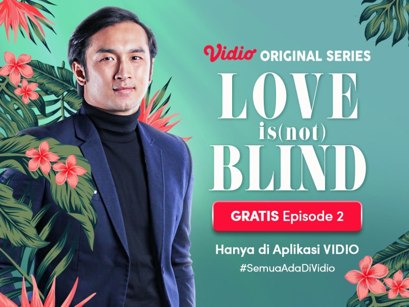 Sinopsis Love is Not Blind Original Series Episode 2 yang Bikin Ngakak dan Baper