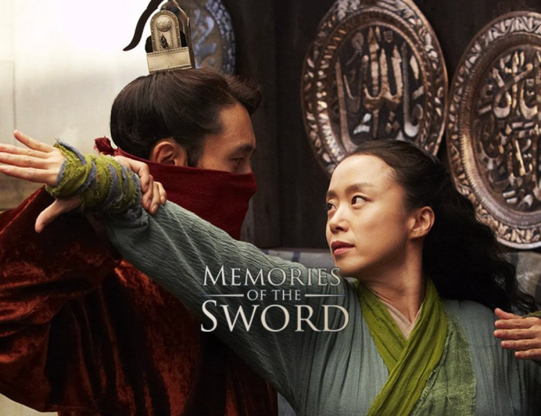 10 Film Kolosal Terbaik, Perang Kerajaan China-Korea