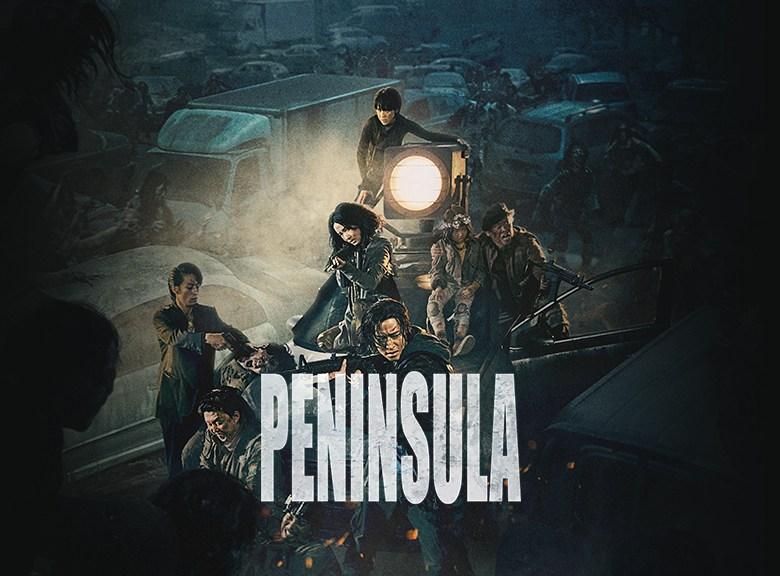 Sinopsis Peninsula, Sekuel Film Korea Train to Busan