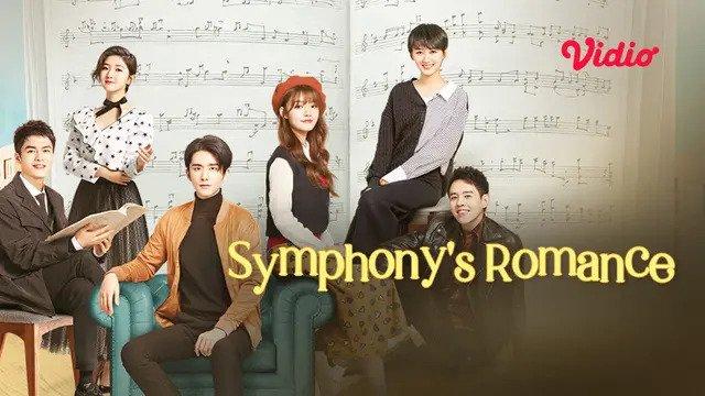 drama mandarin symphony's romance