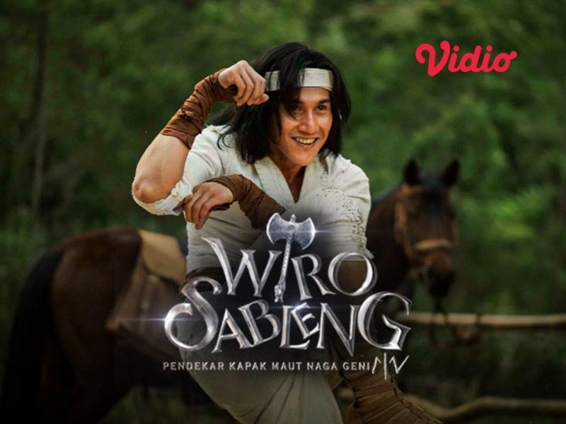 Wiro Sableng 212, Film Ikonik Indonesia yang Digarap Bersama Hollywood