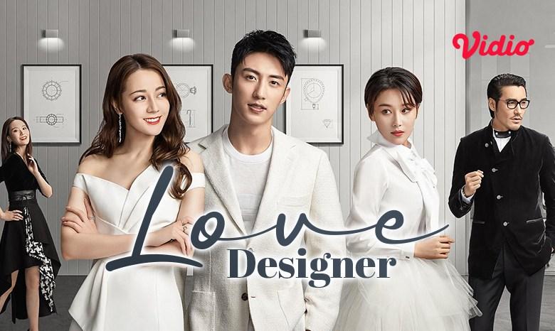 Persaingan Dilraba Dilmurat dengan Pengusaha di Drama Love Designer