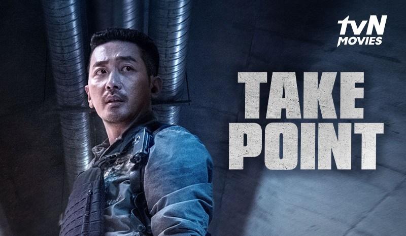 Sinopsis Film Take Point, Misi Berbayar Penculikan Pemimpin Korea
