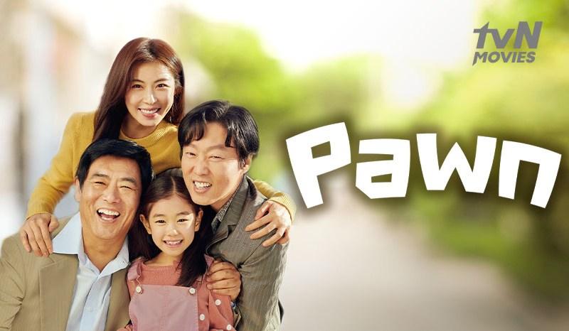 Fakta Menarik Film Pawn, Bercerita tentang Anak yang Digadaikan Ibunya