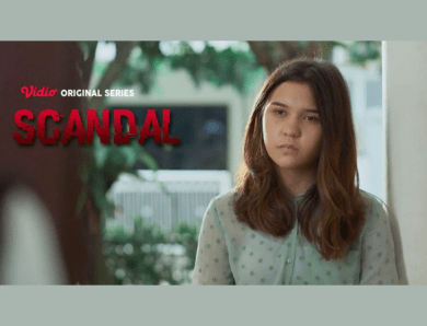 Nonton Scandal Series Episode Lengkap, Ketika Maddy Slinger Terjebak di Dunia Kelam