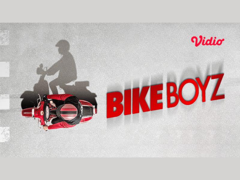 Sinopsis Film Bike Boyz, Kisah Komunitas Vespa