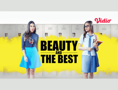 Sinopsis Film Beauty and The Best, Kisah Perempuan Cantik