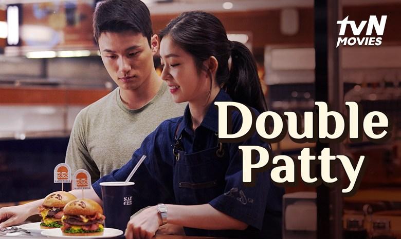 Secercah Harapan di Titik Terendah, Nonton dalam Film Double Patty