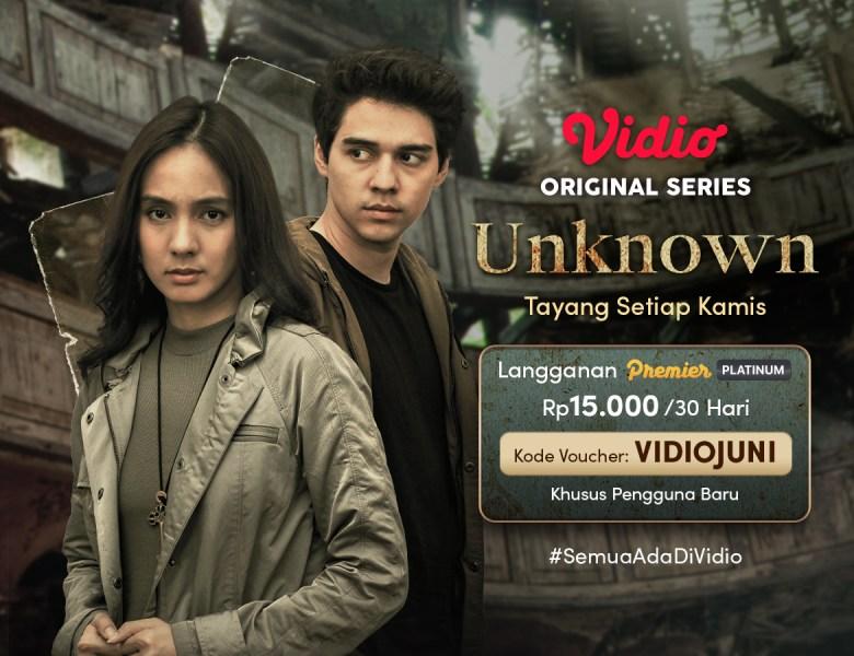 Unknown Series Episode 3, Cerita Laris Manis Dari Mesin Ketik Mistis