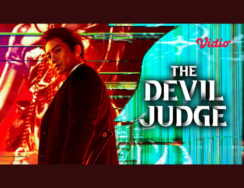 Kenalan dengan Pemain The Devil Judge, Drama Korea Terbaru Ji Sung