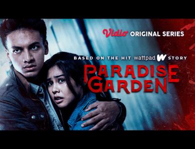 Sudah Tayang! Intip Sinopsis Paradise Garden Series Episode 1 Di Sini, Peristiwa Misterius Mulai Mengintai