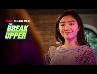 Sinopsis The Break Upper Episode 10: Gue Cinta Sama Lo, Chicco!