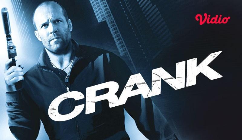 Fakta Jason Statham, Pemeran Utama di Film Crank yang tayang di Vidio