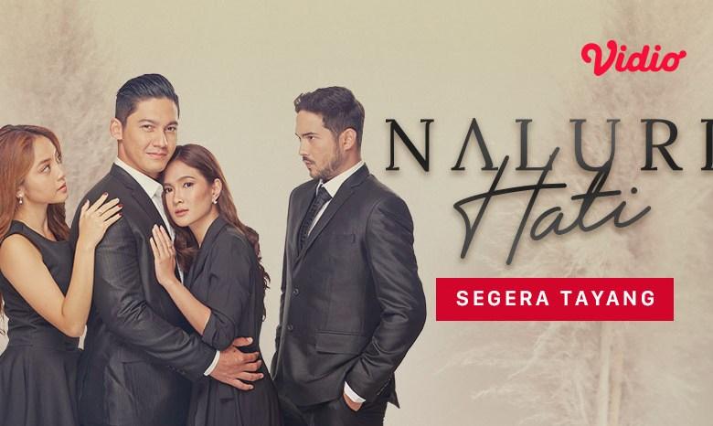 Sinetron Naluri Hati SCTV, Nantikan Segera Tayang di Vidio!