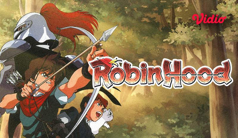 Simak Fakta Robin Hood, Penolong Rakyat Kecil dari Legenda Britania
