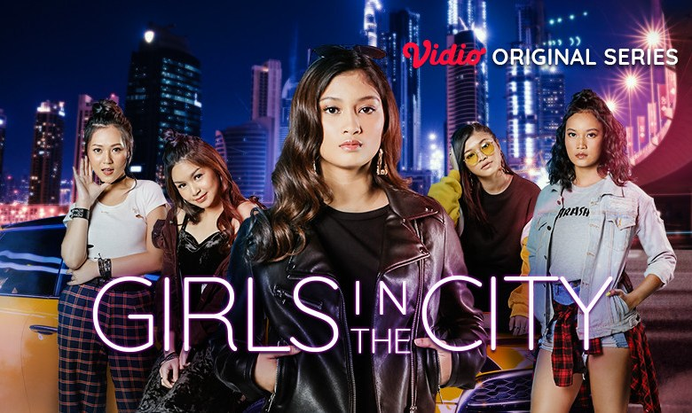 Ngerinya Sosial Media, Ini 5 Pesan Moral dari Girls in The City