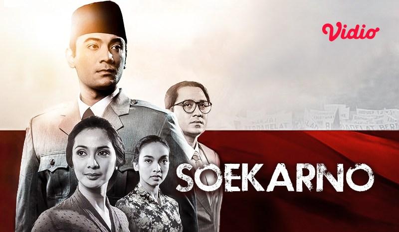 Rekomendasi Film Spesial Kemerdekaan Indonesia, Nonton Film Sambil Belajar Sejarah