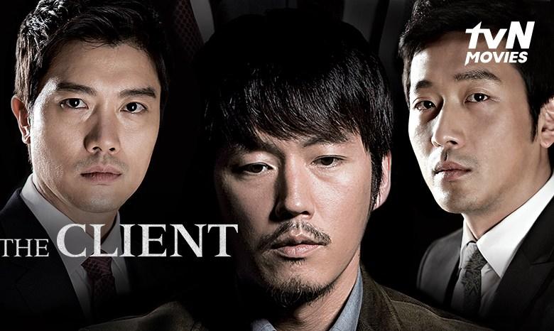 Sinopsis Film Korea The Client, Sengitnya Mencari Keadilan di Meja Hijau