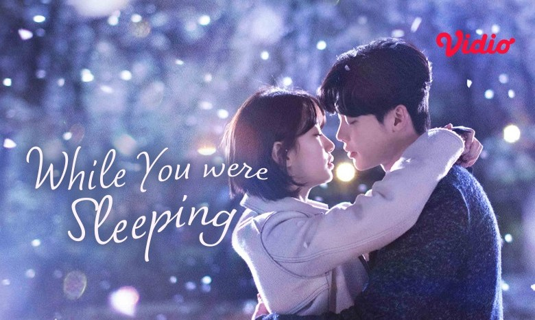 Bikin Candu Untuk di Dengar, Ini 6 OST Drama While You Were Sleeping