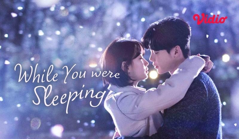Sinopsis Drama Korea While You Were Sleeping Episode 1, Jae-Chan Sang Penyelamat